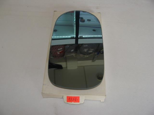 Зеркальный элемент FIAT ALBEA левое с обогревом сфера