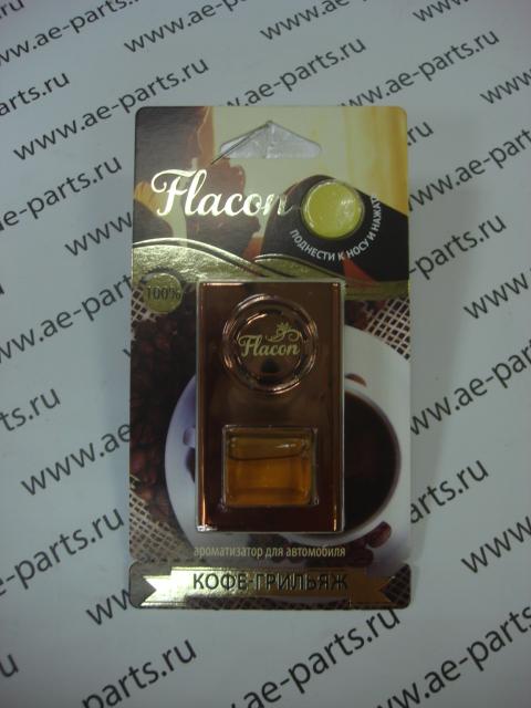 Ароматизатор воздуха Flacon на дефлектор кофе