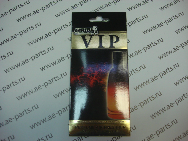 Ароматизатор воздуха CARIBI VIP №555 по мотивам Dior Fahrenheit