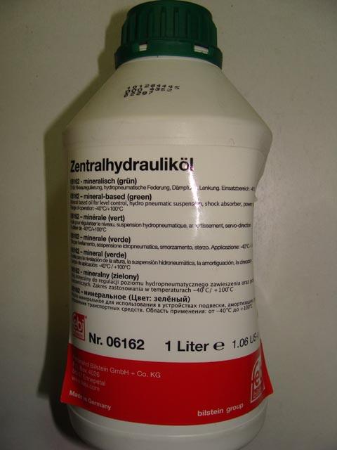 Жидкость ГУР минеральная FEBI 06162