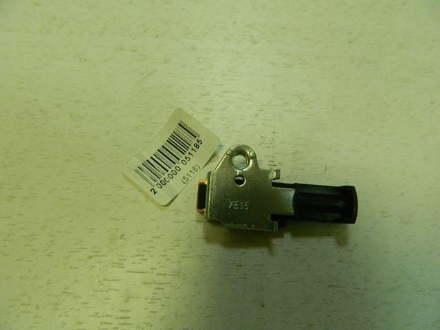 ВК GM NEXIA, LANOS ручного тормоза оригинал 94580521