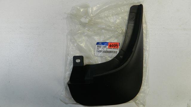 Брызговик KIA SPECTRA (ИЖ) передний правый оригинал 868322E000